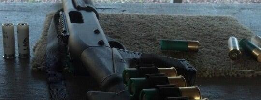 Diablo Action Pistol Range is one of Elixson 님이 저장한 장소.