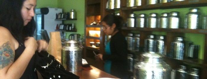 La Tetería is one of El café con Wifi.