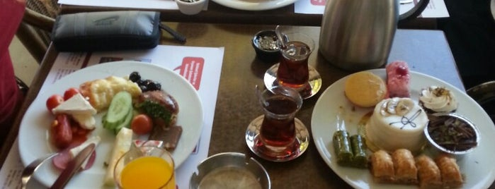 Cumhuriyet Lezzet Dünyası is one of Fatihさんのお気に入りスポット.