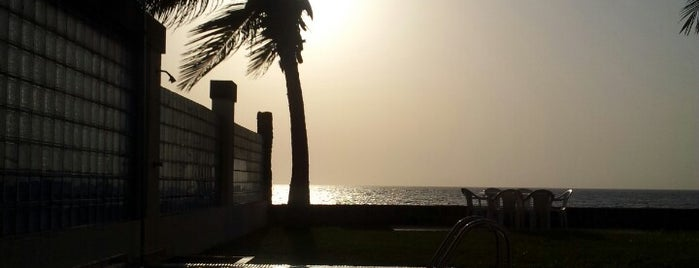 Mövenpick Resort Al Nawras is one of Jeddah, The Bride Of The Red Sea.