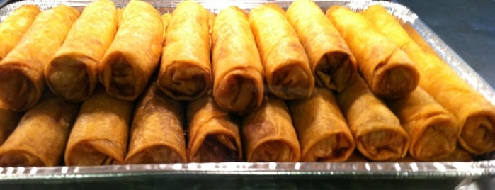 King Eggroll is one of Bay Area.