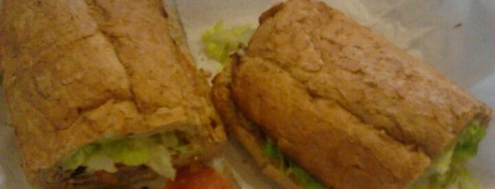 Potbelly Sandwich Shop is one of USA 3.