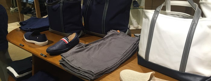UNITED ARROWS green label relaxing なんばパークス店 is one of Borderさんの保存済みスポット.