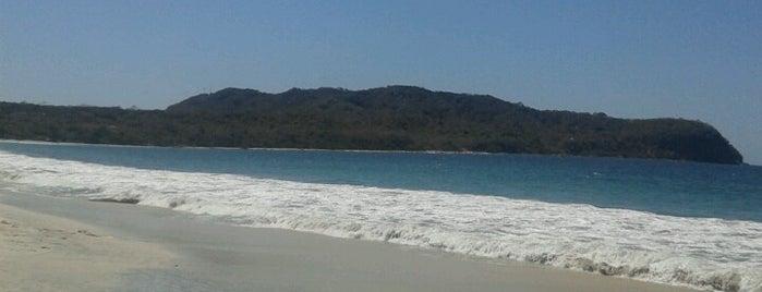 Playa Careyeros is one of Cristina 님이 좋아한 장소.