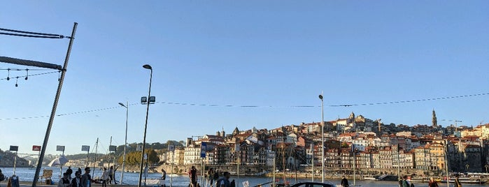 Sandeman - The George is one of Porto.