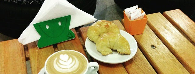 Catoti Café is one of Hipster Food @ Baires.