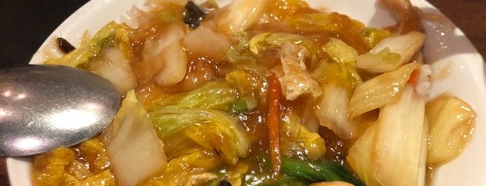 西安刀削麺酒楼 is one of สถานที่ที่ Masahiro ถูกใจ.