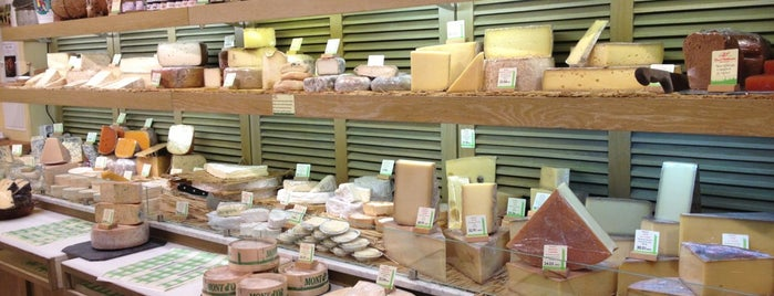 Fromagerie Beillevaire is one of Paris TOP Places.