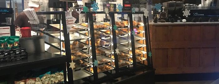 Specialty's Café & Bakery is one of El Segundo.