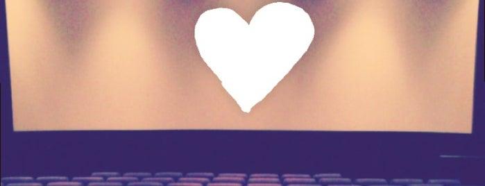 109 Cinemas is one of Lugares favoritos de Teppan.
