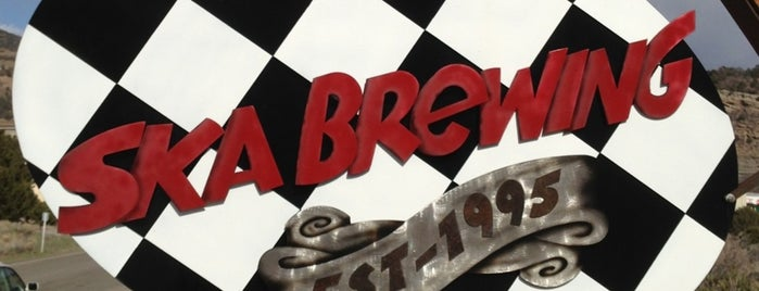 Ska Brewing Co. World Headquarters is one of Best Breweries in the World 2.