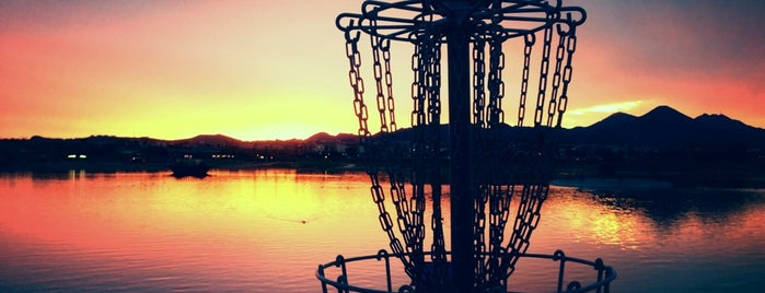Fountain Hills is one of B & A's Most Non-BoGus PHX Adventure!.