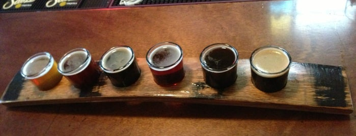Shamrock Brewing Co. is one of Best Breweries in the World 2.