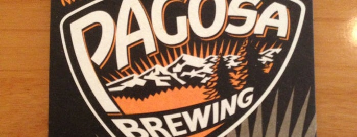 Pagosa Brewing Co is one of Best Breweries in the World 2.