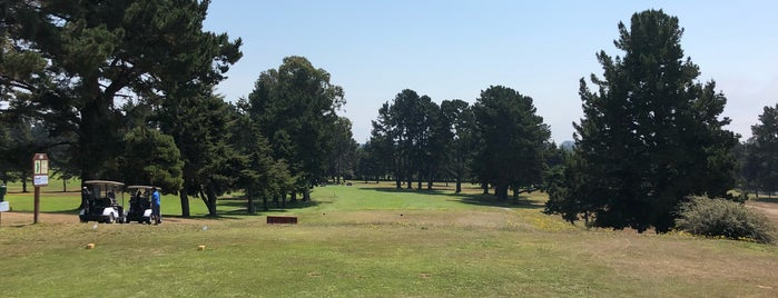 Beau Pre Golf Course is one of Top Picks for Disc Golf Courses 2.