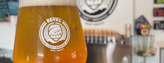 Bevel Craft Brewing is one of Need to try.