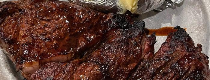 Rusty Barrel Supper Club Ponca City Ok is one of Top Restaurants 2.