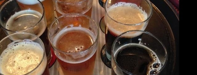 Grand Lake Brewing Taphouse is one of Best Breweries in the World 2.