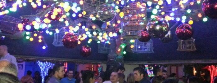 Dulce Jesus Mío is one of Medellin.