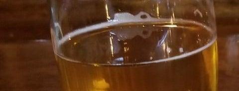 Crooked Eye Brewery is one of Vineyards, Breweries, Beer Gardens.