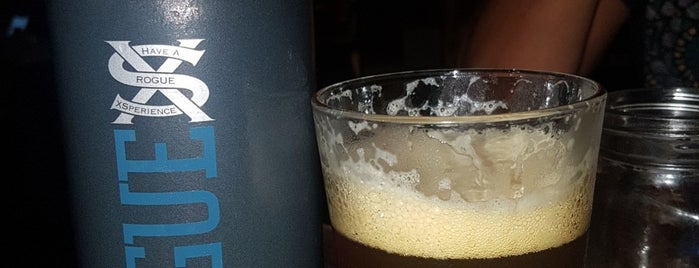 Brew Stop is one of Posti salvati di Daniel.