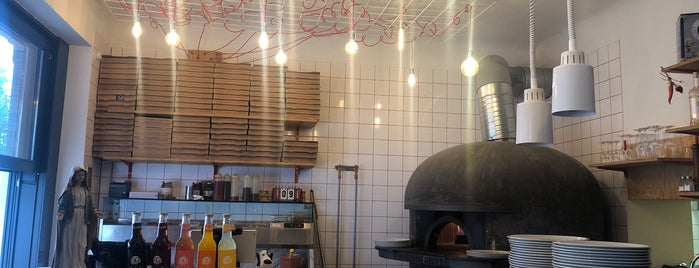 Pizzeria Nennillo is one of merrykay_cgn: сохраненные места.
