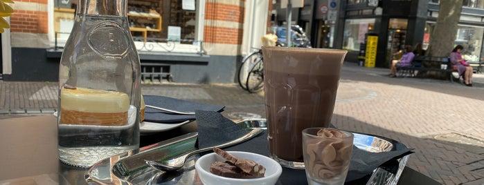 Hop & Stork is one of Utrecht: Coffee.