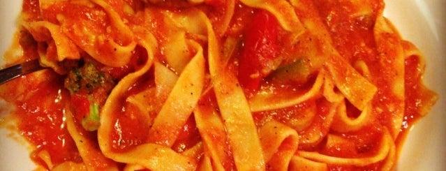 Gino's Italian Ristorante & Pizzeria is one of Top Restaurants.