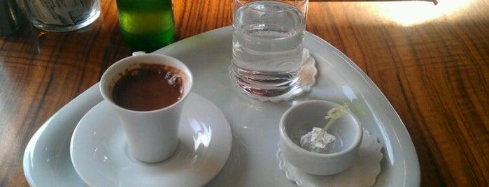 DABA is one of Ufuk'un Beğendiği Mekanlar.