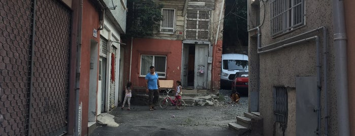 Cibali is one of İstanbul | Fatih İlçesi Mahalleleri.