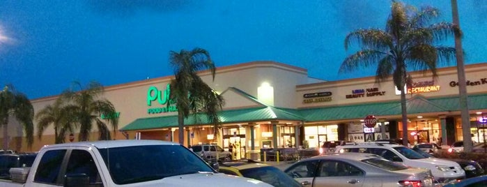 Publix is one of Averyさんのお気に入りスポット.