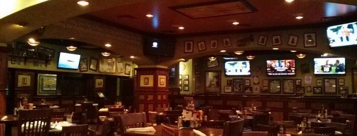 Tilted Kilt Pub & Eatery is one of JAX.
