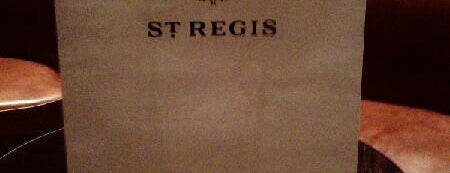 The St. Regis Tianjin is one of Hotels.