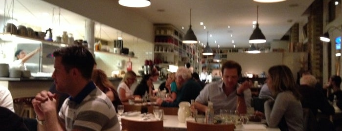 The Albion is one of Good lunches around Old Street.
