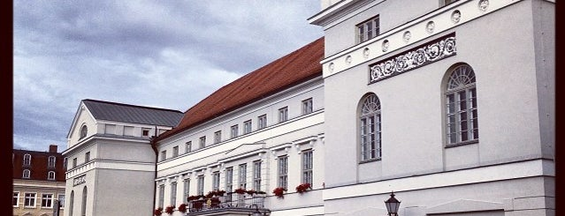 Rathaus Wismar is one of Wismar🇩🇪.