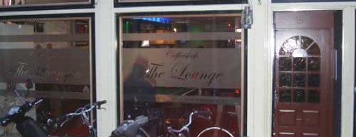 The Lounge is one of Coffeeshops MrLunk likes !.