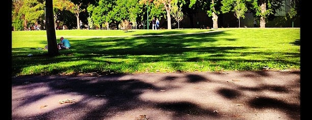 Carlton Gardens is one of Parks & Gardens.