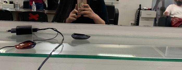 Spaço Hair Studio is one of Maisa: сохраненные места.