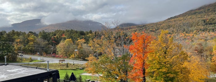 Scribner's Catskill Lodge is one of NYC.