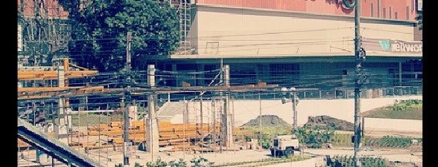 Fairview Terraces is one of Lieux qui ont plu à Bang.