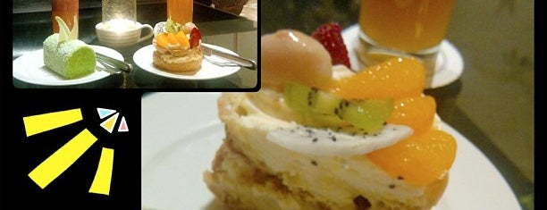 Delicatessen & Lobby Lounge is one of LOUNGE & BAR.