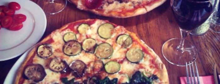 Miss Pizza is one of Sedef 님이 좋아한 장소.