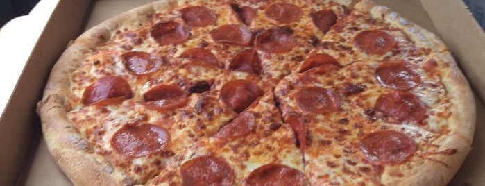 Little Caesars Pizza is one of East Elmhurst Local.