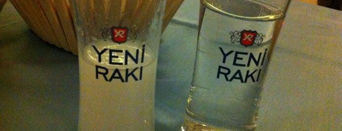 Boksor Balik is one of gidilesi yerler.