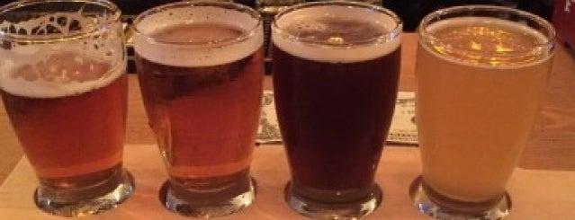 Beer Culture is one of Ales N' Apps Week Presented by CBS New York.