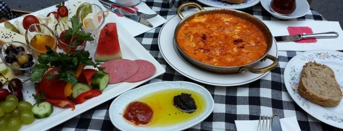 Nar Dükkan is one of İstanbul Yeme&İçme Rehberi - 5.