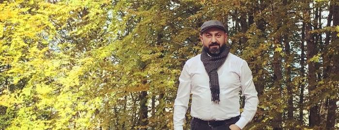 Korgan Meydan is one of Havvanur'un Beğendiği Mekanlar.