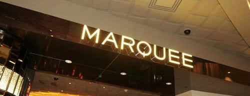 Marquee Nightclub & Dayclub is one of CES 2014.