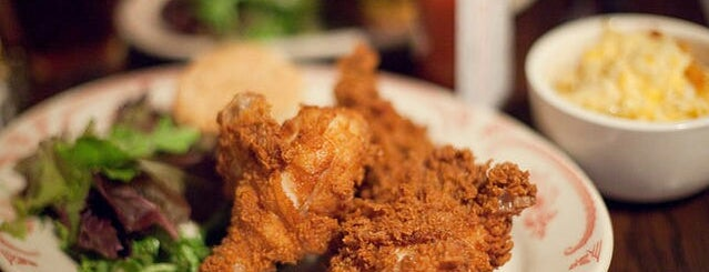 Bobwhite Counter is one of Fried Chicken.