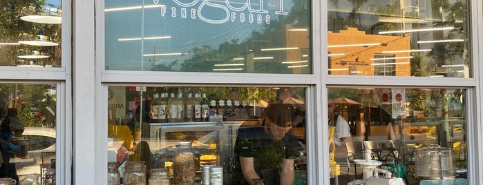 Vegan Fine Foods is one of Must-Try South Florida.
